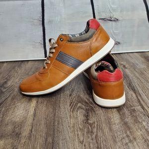 Base London Men's Leather Shoes